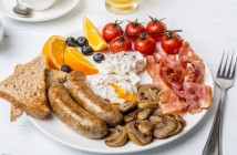 Classical Engish Breakfast