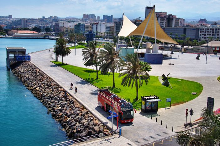 Things To Do In Las Palmas Canary Islands