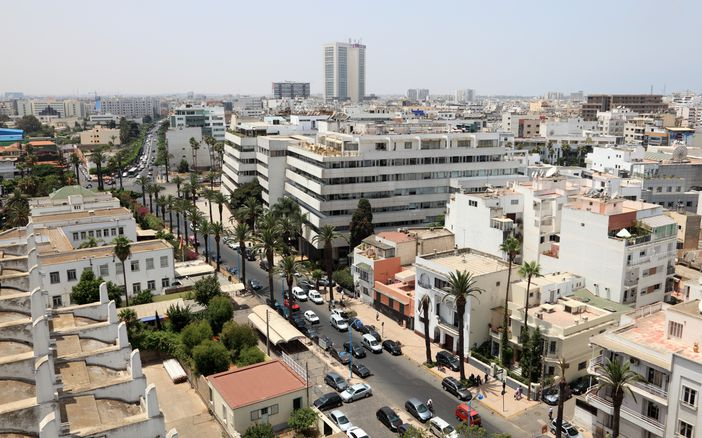Cruise To Casablanca Morocco And Sail Back In Time Cruise Panorama