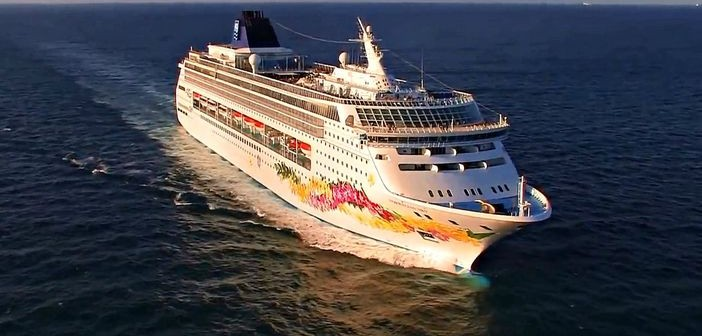Norwegian Sky cruises with free drinks