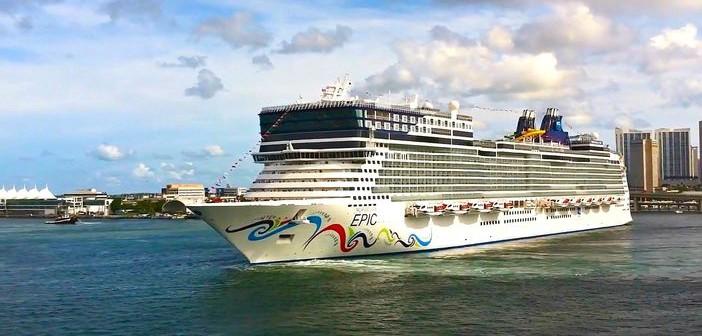 Norwegian Epic Western Mediterranean summer cruises