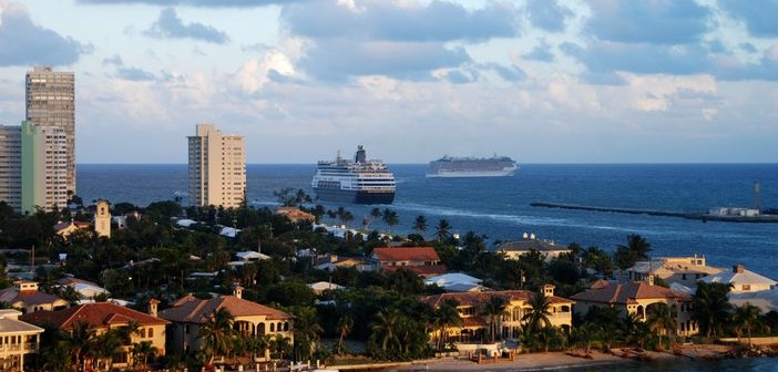 Caribbean Cruises from Fort Lauderdale