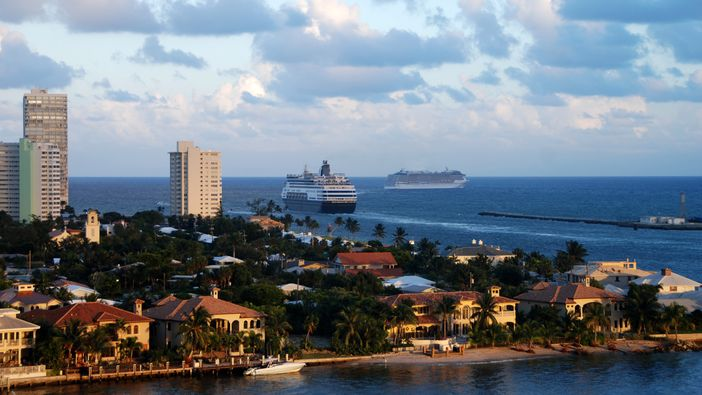 Night Caribbean Cruises From Fort Lauderdale Florida Cruise - Cruise from fort lauderdale
