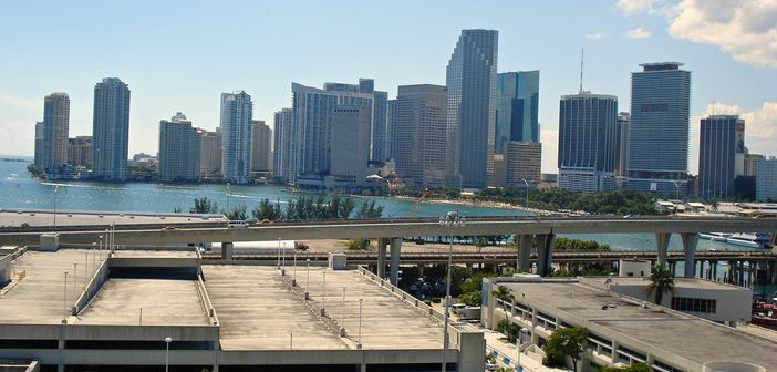 Miami, homeport for amazing round trip cruises