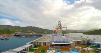 Roundtrip cruises on the Regal Princess