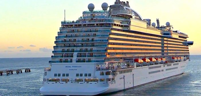 Prices for Regal Princess cruises