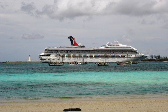 8 Awesome Carnival Triumph Tips Cruise Panorama
