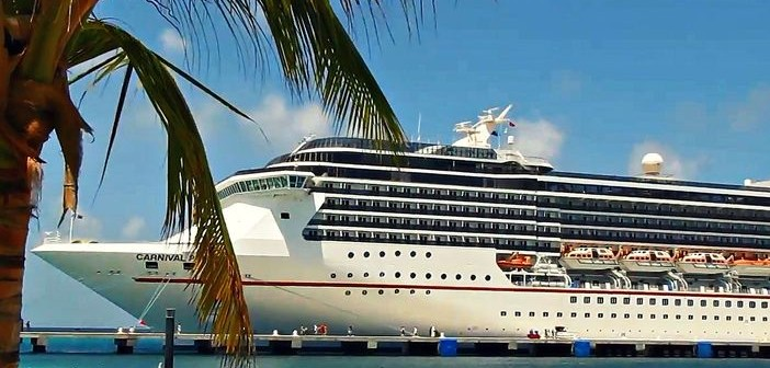 Carnival Pride tip: How to Find the Best Price on a Cruise Holiday