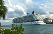 Celebrity Cruises suite class
