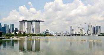 Singapore cruise promotion