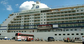 Cruise embarkation tips