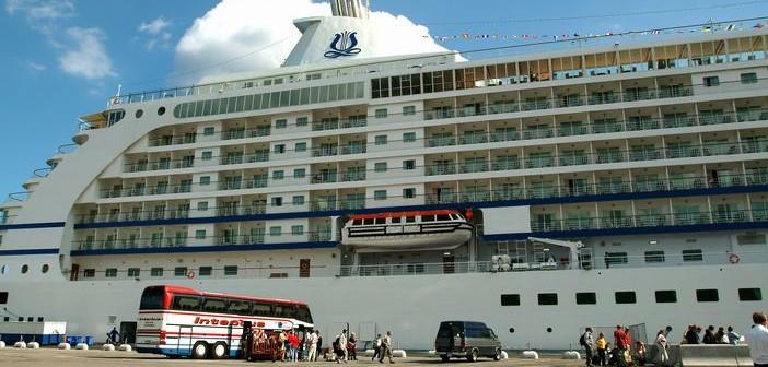 Cruise embarkation tips