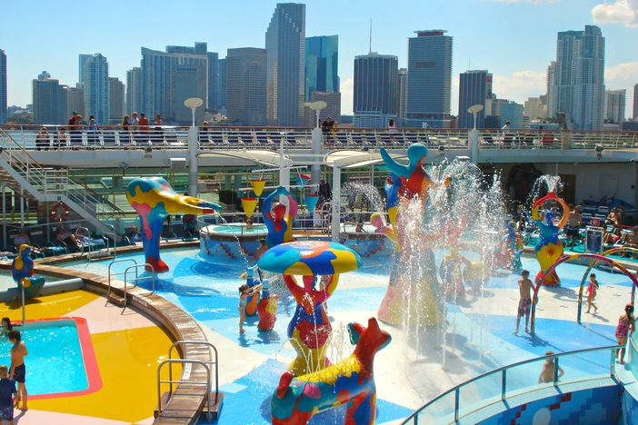 The 3 Best Family Friendly Cruise Lines And Their Special Youth Program Activities Cruise Panorama