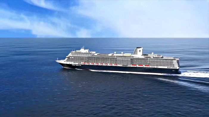4 Entertainment Venues You Will Love Onboard Holland America Line S Ms Koningsdam Cruise Ship