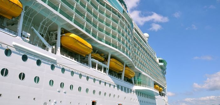 Cruise Industry Trends