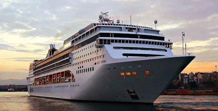 Msc Opera Winter Season 2015 16 Features Cuba Cruises To And From Havana Cruise Panorama