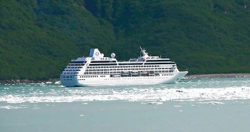 Oceania Cruises' OLife Advantage Program