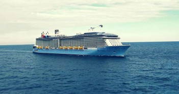 Royal Caribbean Quantum Class Ships
