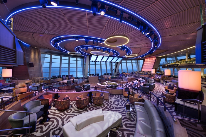 Two 70° - Quantum of the Seas