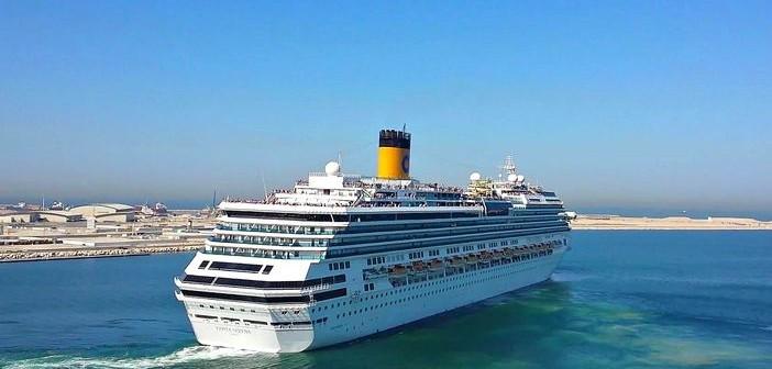 Costa Cruises price drops
