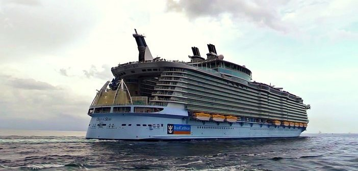 Prices for Oasis of the Seas cruises