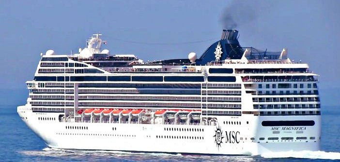 MSC Cruises price drops