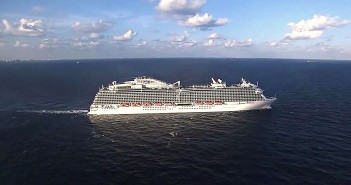 Princess Cruises to Europe