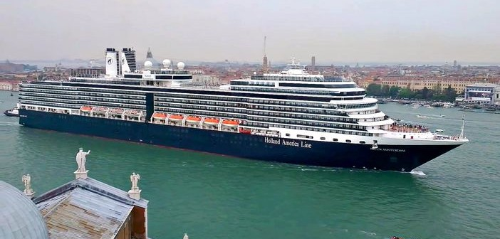 Prices for Nieuw Amsterdam cruises