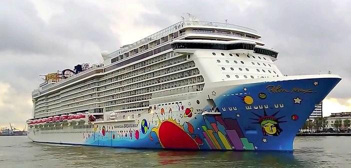 Prices for Norwegian Breakaway cruises