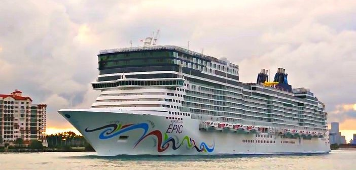 Prices for Norwegian Epic Cruises