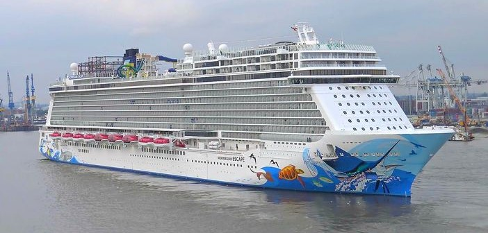Prices for Norwegian Escape cruises