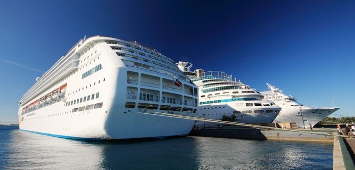 Cruise Ship Etiquette Tips
