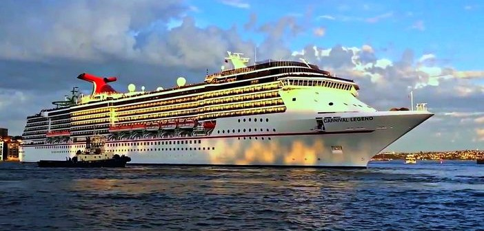 Prices for Carnival Legend cruises