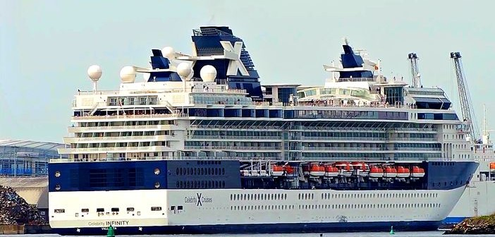 Prices for Celebrity Infinity cruises