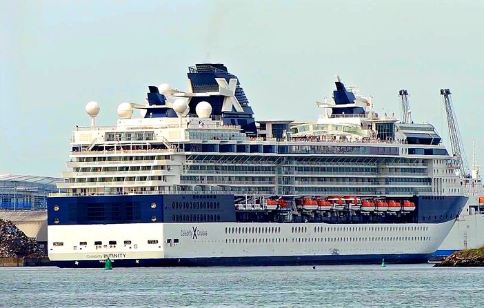 Celebrity Stock - Celebrity Cruises - Cruise Critic Community