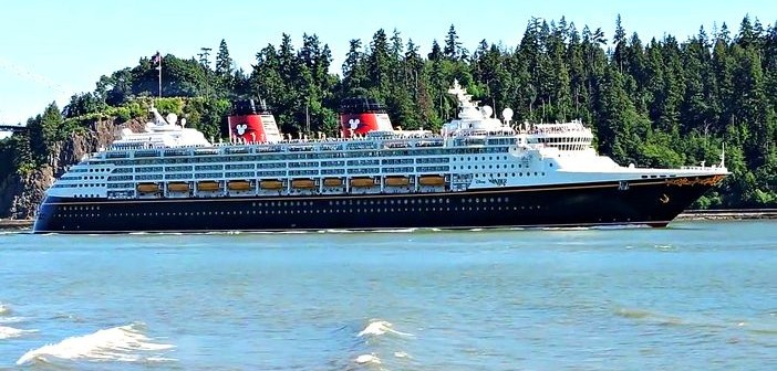 Prices for Disney Wonder cruises