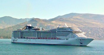 MSC joins private island owners