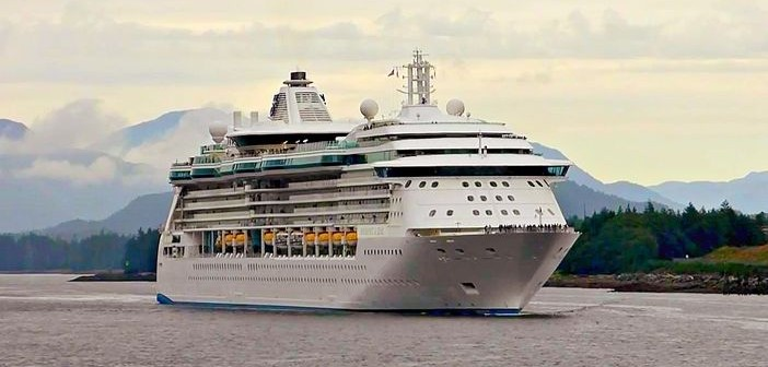 Prices for Radiance of the Seas cruises