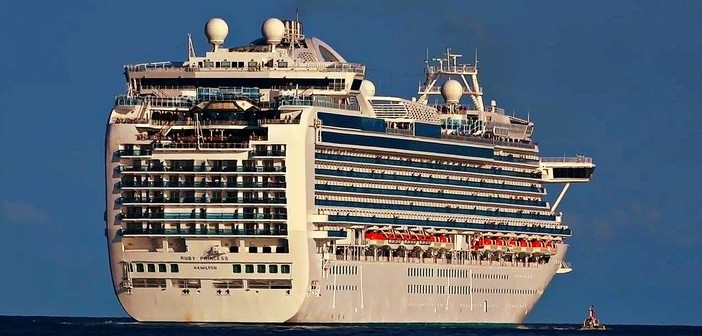 Prices for Ruby Princess cruises