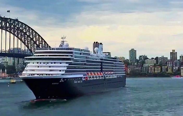 Compare Prices For Noordam Cruises Cruise Panorama