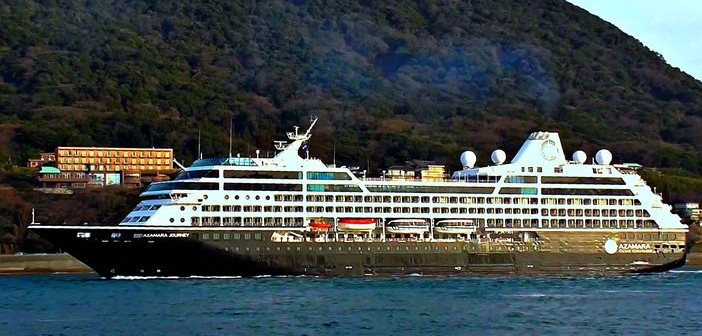 Prices for Azamara Journey cruises