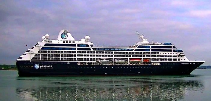 Prices for Azamara Quest cruises