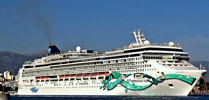 Prices for Norwegian Jade cruises