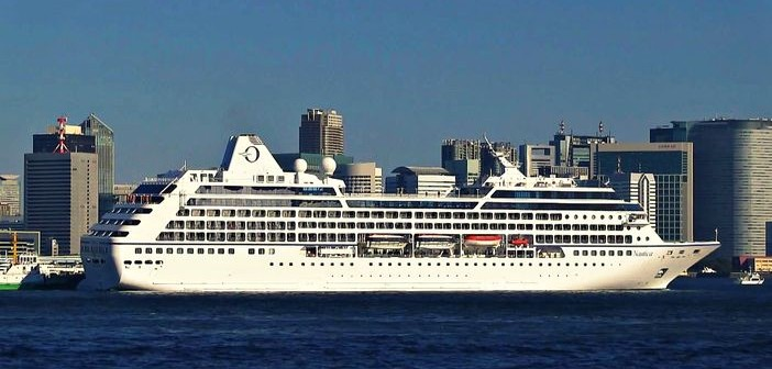 Oceania cruise price
