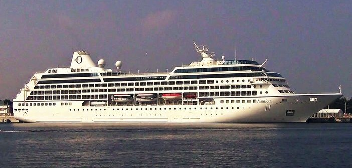Prices for Nautica cruises