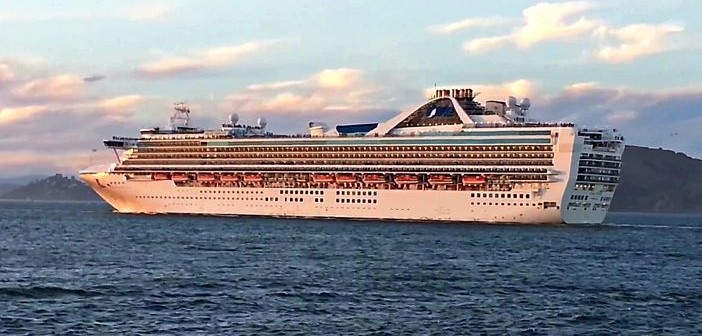 Prices for Grand Princess Cruises