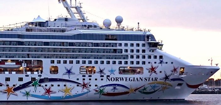 Prices for Norwegian Star cruises