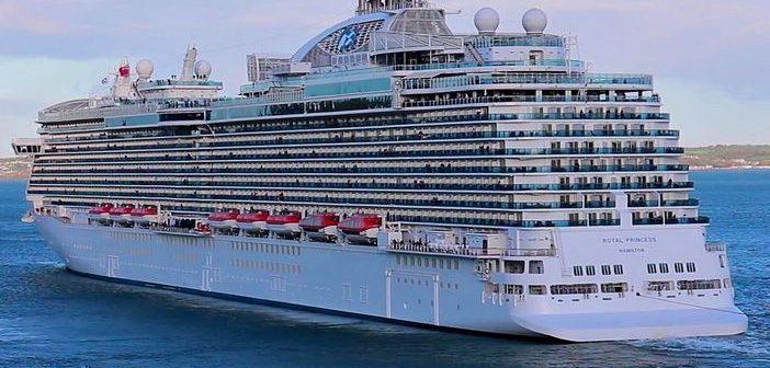 Prices for Royal Princess cruises