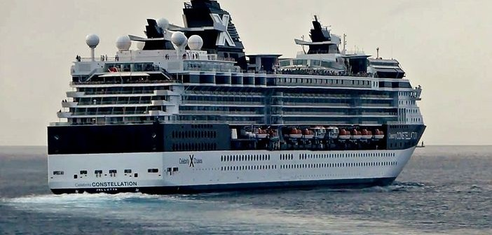 Prices for Celebrity Constellation cruises