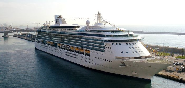 Prices for Brilliance of the Seas cruises